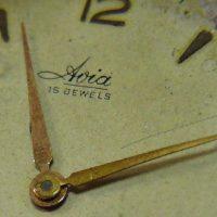 AVIA, Fabrique d'Horlogerie de Montres Degoumois SA