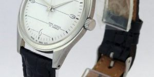 Mis Hmt Watches Limitid_collection