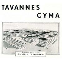 Cyma Watch Co. SA / Tavannes Watch Co.