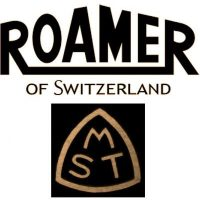 ROAMER WATCH COMPANY