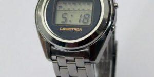 Casiotron R14 – Casio